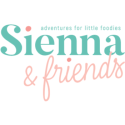 Sienna and Friends