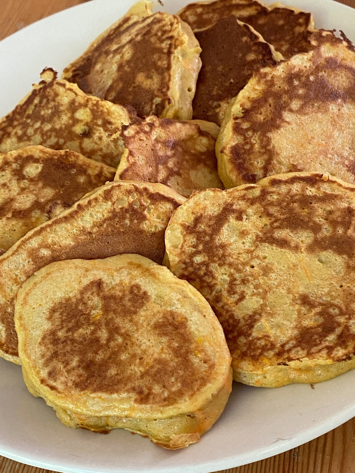 pancakes-carotte